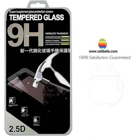 Tempered Glass Screen Protector iPhone 6 / 6s / 6 Plus