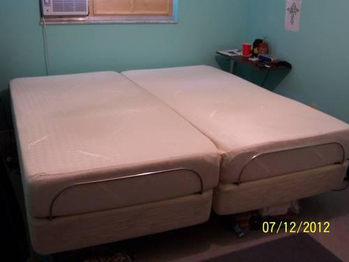Tempur Pedic Adjustable Beds For Sale In Lakeland Florida