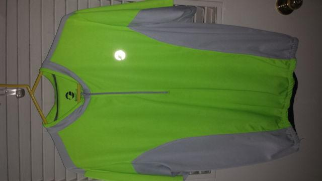 Tenn Outdoors Men Coolflo Road Cycling Jersey 2xl xxl