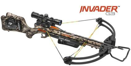 TenPoint, Wicked Ridge and 2015 Horton Crossbows