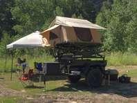 Tepui Tents-INSANE Custom Trailers & Tepui Tents-INSANE Custom Trailers for Sale in Bonnie Utah ...