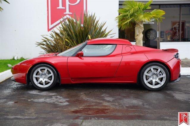 tesla roadster for sale in bellevue washington classified. Black Bedroom Furniture Sets. Home Design Ideas