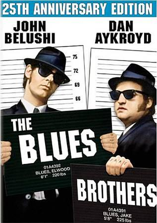 The Blues Brothers - $10