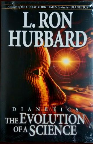 Dianetics: The Evolution of a Science, health,