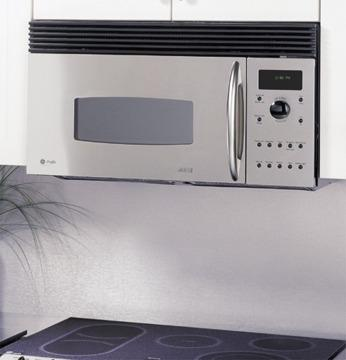 The GE Profile Advantium 240 Oven, the original
