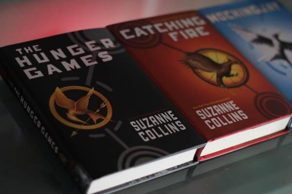the importance of sibling relationship in the hunger games a novel series by suzanne collins The hunger games by suzanne collins the mockingjay, symbol for rebellion unless you were kept out of any news on cinema, literature and the latest cultural releases, you must have heard of the hunger games.