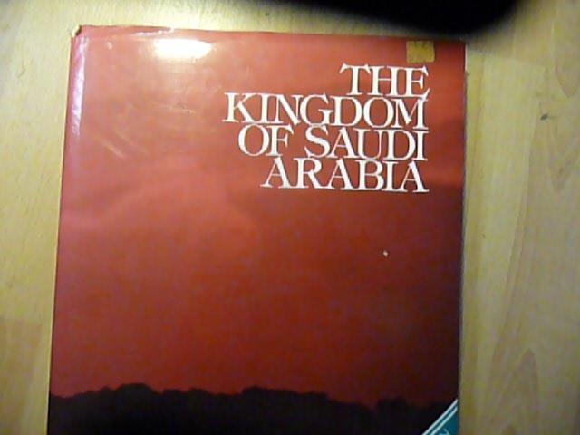 The Kingdom of Saudi Arabia 6th Revised Edition 1983,
