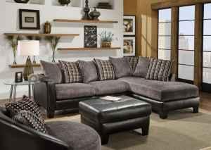 The New Modern L Shape Sectional Sofa 804 739 6373 for