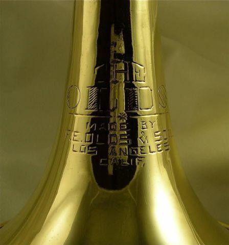 the olds model 39 32 brass trumpet for sale in balmville new york classified. Black Bedroom Furniture Sets. Home Design Ideas