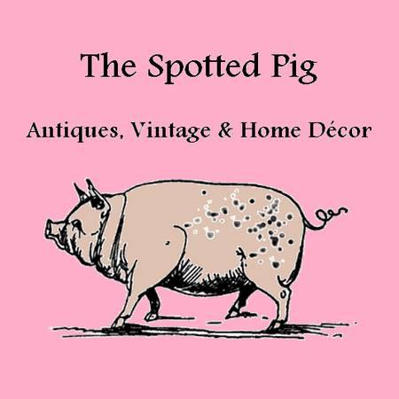 The Spotted Pig, Antiques, Vintage & Home Decor for Sale in ...