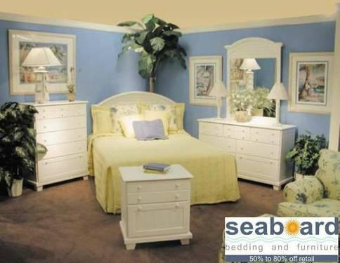 The Surf Rider Home Condo Furniture Package For Sale In