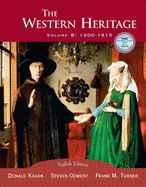 THE WESTERN HERITAGE- COMBINED VOLUME- 10th EDITION