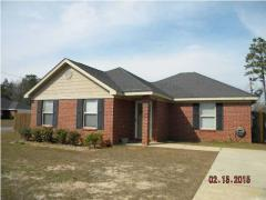 Theodore, AL, Mobile County Home for Sale 3 Bed 2 Baths