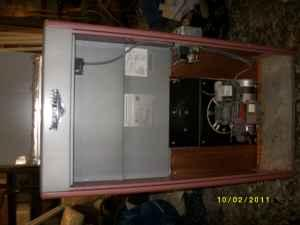 Thermo Pride CMA Mobile Home Gas Furnace 95% Efficient | eBay