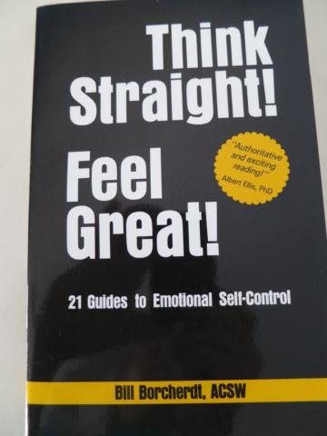 Think Straight Feel Great, 21 Guides to Emotional