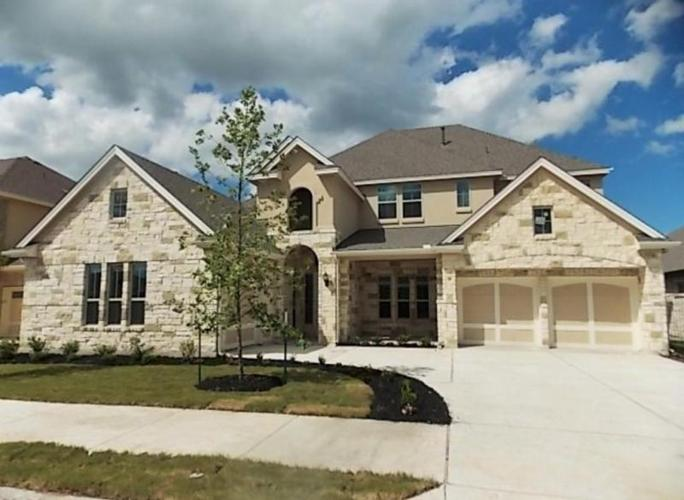 This two story home has 5 bedrooms and 5 baths and has an for 5 story house for sale