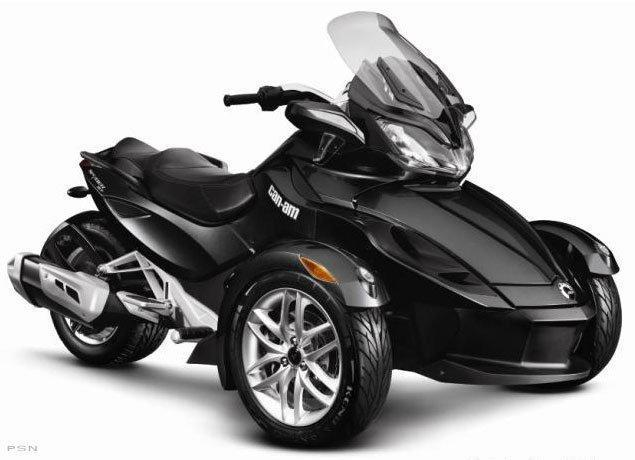 THIS WEEKEND ONLY! WAS $18,899! New 2013 Can-Am Spyder