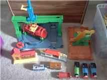 Thomas The Train Sets - $50 Arkcity
