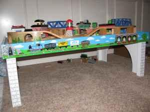 Thomas the Train table and train set - (Florence, CO) for Sale in ...