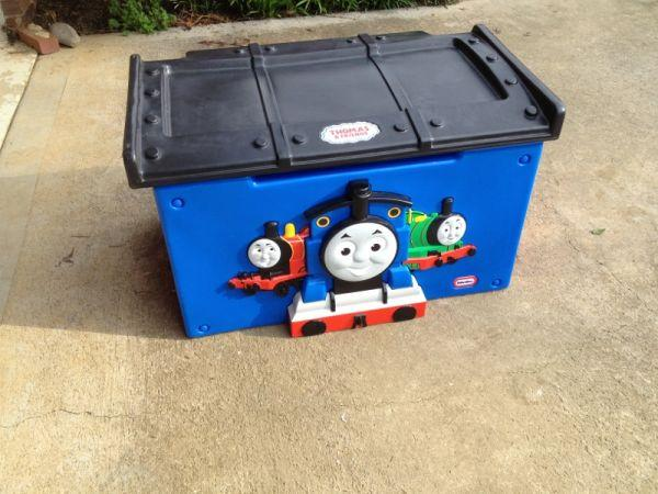Thomas Toy Chest - Excellent Condition - $59 West Knoxville