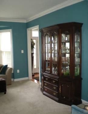 Thomasville Cherry China Cabinet For Sale In Barnsboro