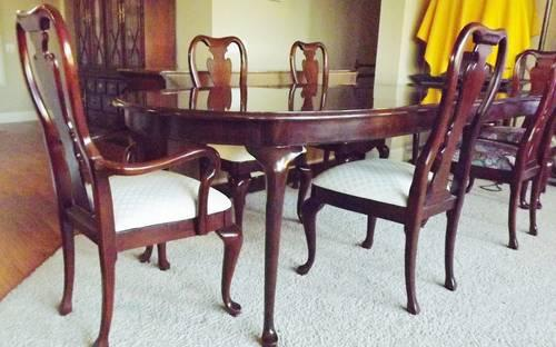 Thomasville Cherry New And Used Furniture For Sale In The USA