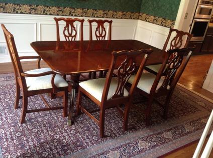 thomasville dining room furniture for sale in louisville kentucky