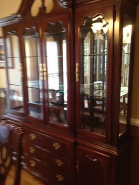 thomasville dining room set for sale in brentwood tennessee