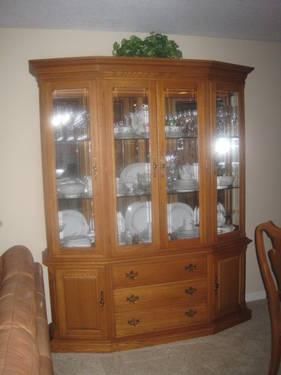 Thomasville Dining Room Set For Sale In Clearwater