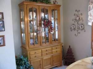 Thomasville Dining Room Set PRICE REDUCED Lake Nebagamon WI For Sale In D