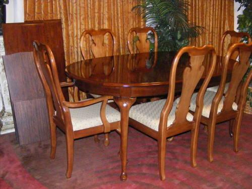 Thomasville Table Classifieds