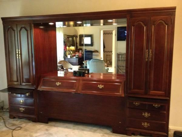 clearwater complete thomasville with set queen vintage sets interesting furniture bedroom