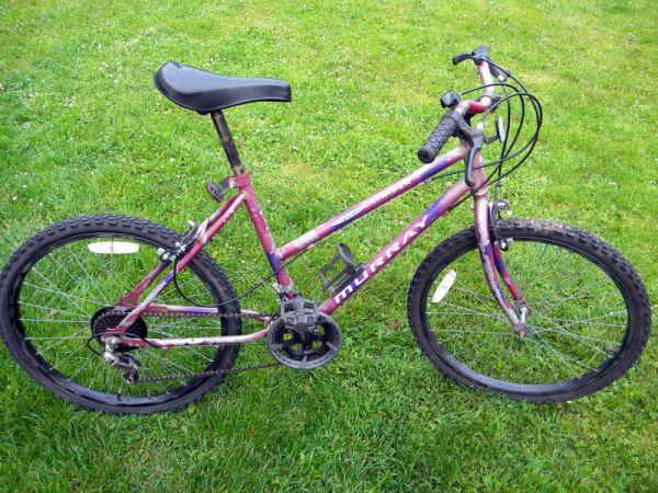 three mountain bikes cheap monmouth for sale in salem
