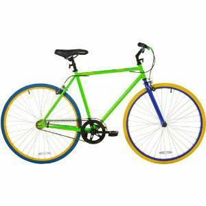*****Thruster 700C Men's Fixie Bike - $70