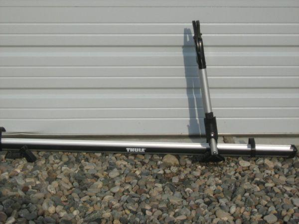 THULE BIKE RACKS - $50 BELGRADE