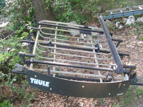 Thule Rack - $125 Mobile, Alabama