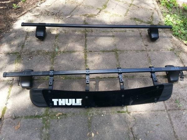 THULE Roof Rack - $300