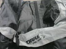 Thule Sweeden Roof Top Cargo Bag - $60