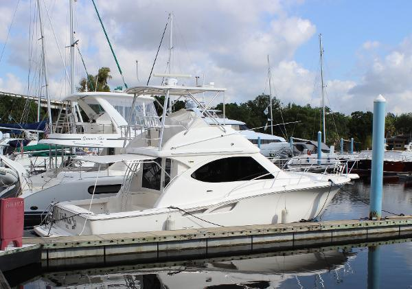 Tiara 3900 Convertible For Sale In Dania Florida