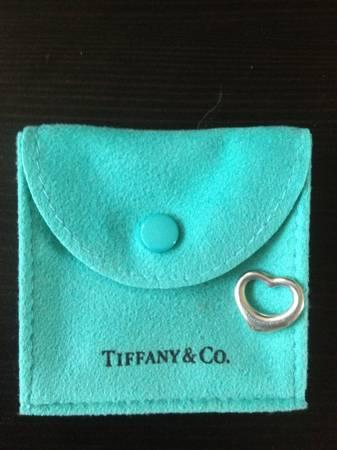 Tiffany and Co Pendant