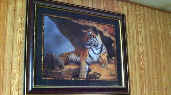 Home Interiors Tiger Print Classifieds Buy Sell Home Interiors Cool Home Interior Pictures For Sale