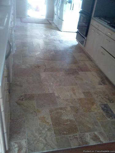 Tile hardwood flooring installation free estimates in for Hardwood floor estimate