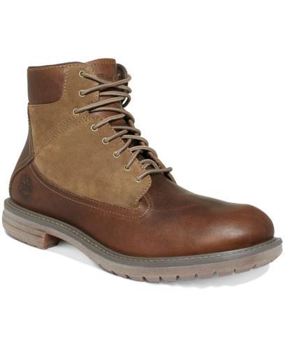 Timberland Earthkeepers Ryker 6 Waterproof Boots