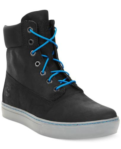 Timberland Mens Shoes, Newmarket 2.0 Cupsole 6 Boots