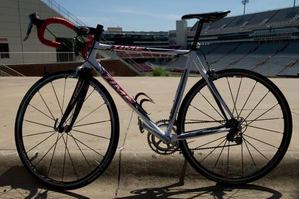 Time VXR - Full Carbon - $1399