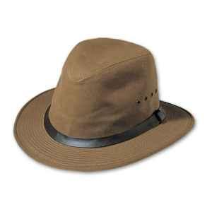 15672f73e87 TIN CLOTH PACKER HAT (C.C. FILSON CO) - (LAKE MARY for sale in Orlando