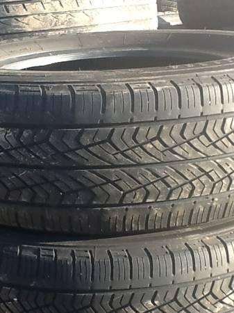 Tires - $12