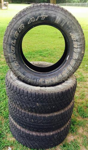 tires for sale in north little rock arkansas classified. Black Bedroom Furniture Sets. Home Design Ideas