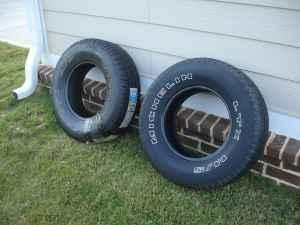 235 75r15 Tires Classifieds Buy Sell 235 75r15 Tires Across The