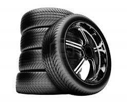 Tires! New or used - competitive prices mounted &